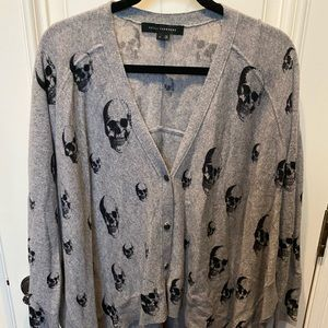 Skull Cashmere